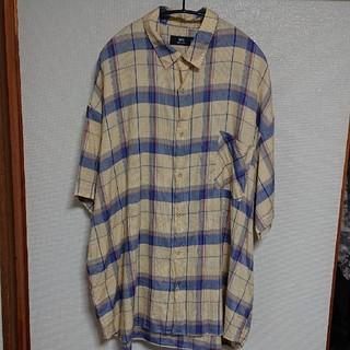 ハレ(HARE)のHARE/メンズ半袖シャツ中古(シャツ)