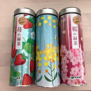 伊藤園 - 伊藤園 緑茶セット 新品未開封