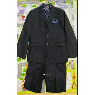 d7e62fa32df5b ミキハウス(mikihouse)のミキハウス スーツ 130(ドレス フォーマル)