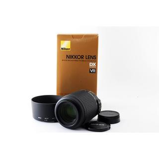 ニコン(Nikon)の★手振れ補正搭載望遠レンズ★ニコン AF-S 55-200mm VR(レンズ(ズーム))