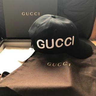 Gucci - グッチ ラブ キャップ