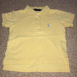 ラルフローレン(Ralph Lauren)のポロシャツ70(シャツ/カットソー)