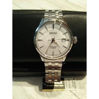 セイコー(SEIKO)のセイコー プレサージュカクテル SARY103(腕時計(アナログ))