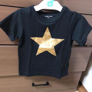 グローバルワーク(GLOBAL WORK)のGLOBAL WORKTシャツ(Tシャツ/カットソー)