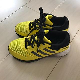 アディダス(adidas)のアディダス  ファイト 19㎝ 新品(スニーカー)