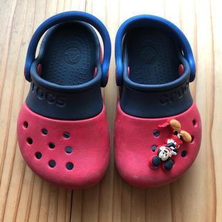 クロックス(crocs)のクロックス ベビー(サンダル)