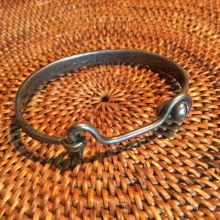 マルタンマルジェラ(Maison Martin Margiela)の925 silver ブレスレット(ブレスレット)