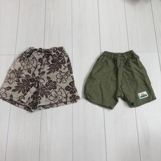 ファミリア(familiar)のベビー服 /パンツ 90cm(パンツ/スパッツ)