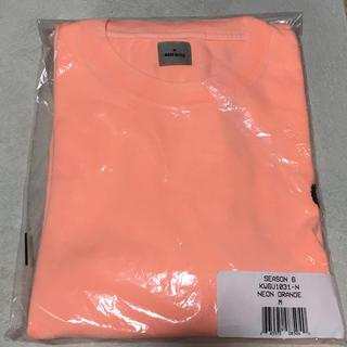 アディダス(adidas)のCalabasas カラバサス Kanye West ロンT 長袖(Tシャツ/カットソー(七分/長袖))