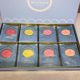 WEDGWOOD -  WEDGWOOD ウエッジウッド 紅茶