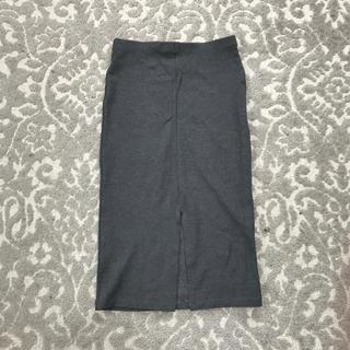エイチアンドエム(H&M)のH&Mタイトスカート♡(ひざ丈スカート)