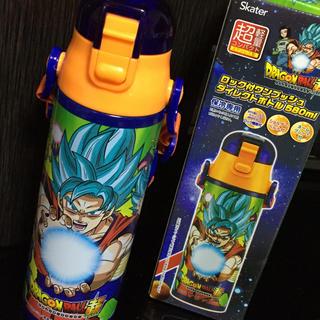 ドラゴンボール(ドラゴンボール)の新品*ドラゴンボール ステンレスボトル(弁当用品)