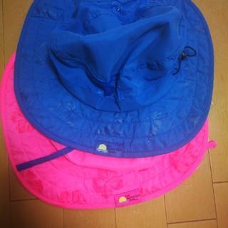 コストコ(コストコ)のsun protection zone アウトドア 子供用ハット(帽子)