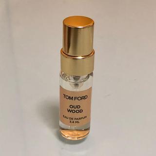 トムフォード(TOM FORD)のTOMFROD  トムフォード ウードウッド   香水(ユニセックス)