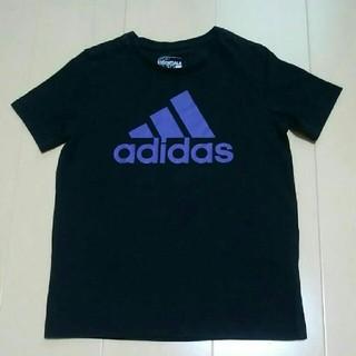 アディダス(adidas)の★adidas★Tシャツ130㌢(Tシャツ/カットソー)