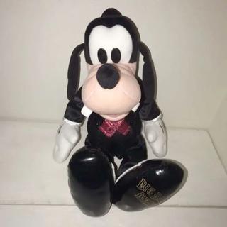 ディズニー(Disney)のグーフィー  ぬいぐるみ  BBB(ぬいぐるみ)