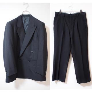 バーバリー(BURBERRY)の【Burberry】Black tailored set-up(セットアップ)