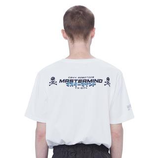 マスターマインドジャパン(mastermind JAPAN)のC2H4 x Mastermind Japan Logo Tee(Tシャツ/カットソー(半袖/袖なし))