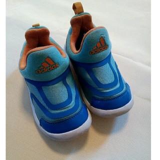 アディダス(adidas)のアディダススニーカー ハイマ 15㌢(スニーカー)
