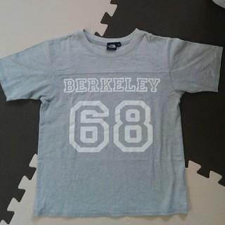 THE NORTH FACE - ノースフェイス BERKELEY Tシャツ 140