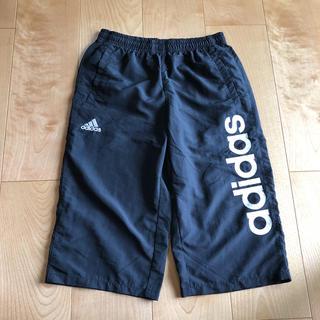 アディダス(adidas)の★ adidas アディダス ハーフパンツ 150 キッズ 男の子 女の子 (パンツ/スパッツ)