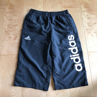 ★ adidas アディダス ハーフパンツ 150 キッズ 男の子 女の子