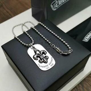 クロムハーツ(Chrome Hearts)のクロムハーツ Chrome Hearts ネックレス(ネックレス)