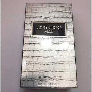 ジミーチュウ(JIMMY CHOO)のJIMMYCHOO MEN 香水(香水(男性用))