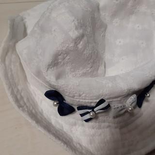 マザウェイズ(motherways)のマザーウェイズ56センチ(帽子)