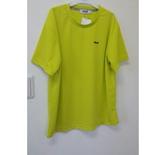 フィラ(FILA)のFILA 半袖Tシャツ M メンズ(Tシャツ/カットソー(半袖/袖なし))
