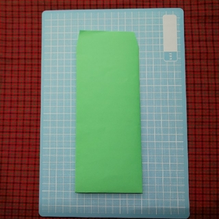 封筒長形40号 お札が折らずに入るサイズ(カード/レター/ラッピング)