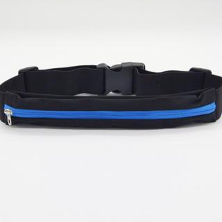 【新品未使用】防水 ウエストポーチ (トラベルバッグ/スーツケース)