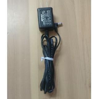 バッファロー(Buffalo)のBUFFALO  小型ACアダプター  型番 UL110-0520(バッテリー/充電器)