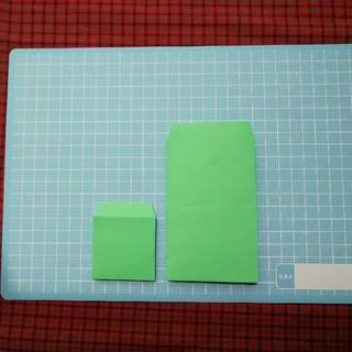 封筒 ポチ袋 豆ポチ袋(カード/レター/ラッピング)