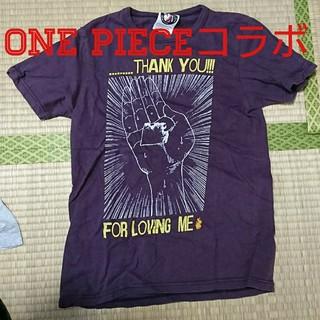 FREAK'S STORE - ONE PIECE コラボ Tシャツ