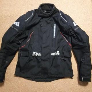 バイク用ジャケット コミネ(ライダースジャケット)
