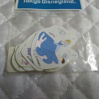 ディズニー(Disney)の東京ディズニーランド シンデレラ シール TDL(シール)