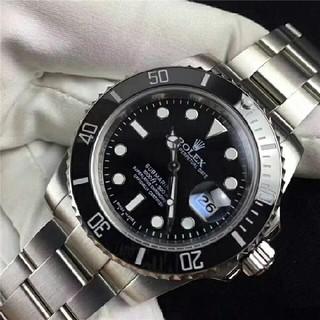 ロレックス(ROLEX)のロレックス ROLEX サブマリーナ デイト 116610LN(腕時計(アナログ))