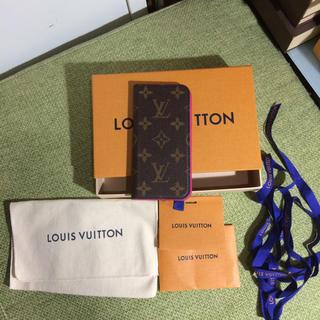 LOUIS VUITTON - 正規!付属品つき!ルイヴィトン!ほぼ未使用!6.7.8.ケース