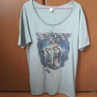 ルカ(LUCA)のTシャツ LUCA(Tシャツ(半袖/袖なし))