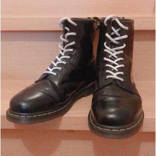 ドクターマーチン(Dr.Martens)のドクターマーチン 8ホールブーツ(ブーツ)