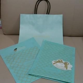 アフタヌーンティー(AfternoonTea)のアフタヌーンティーギフト袋(ショップ袋)
