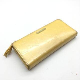 9495b2e5902f サマンサタバサ(Samantha Thavasa)の美品 サマンサタバサ samantha thavasa 財布 イエロー 黄色