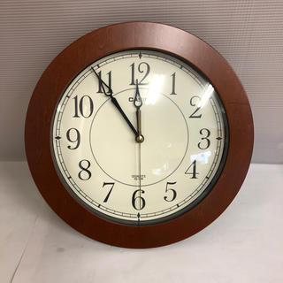 カシオ(CASIO)のCASIO 掛時計(掛時計/柱時計)