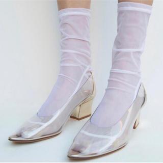 Ron Herman - Darner socks