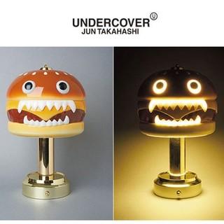 アンダーカバー(UNDERCOVER)のハンバーガーランプ UNDERCOVER(テーブルスタンド)