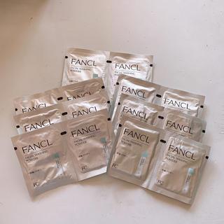 ファンケル(FANCL)のFANCL✩洗顔パウダー(洗顔料)