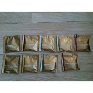 ルピシア(LUPICIA)の※値下※ 英国 高級紅茶 JING Tea 11パック ジンティー他(茶)