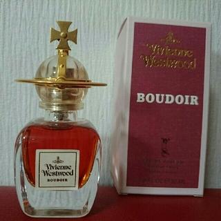 ヴィヴィアンウエストウッド(Vivienne Westwood)のvivienne westwood 【30ml】ブドワール(香水(女性用))