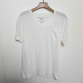 ロンハーマン(Ron Herman)のRon Herman ロンハーマン VネックTシャツ(Tシャツ/カットソー(半袖/袖なし))